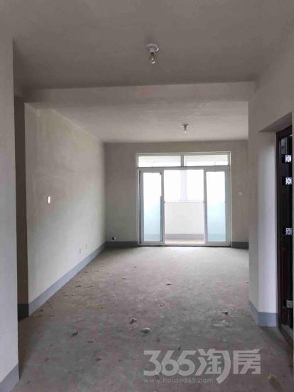 急售 滨河新苑3室2厅2卫115平米毛坯产权房2014年建
