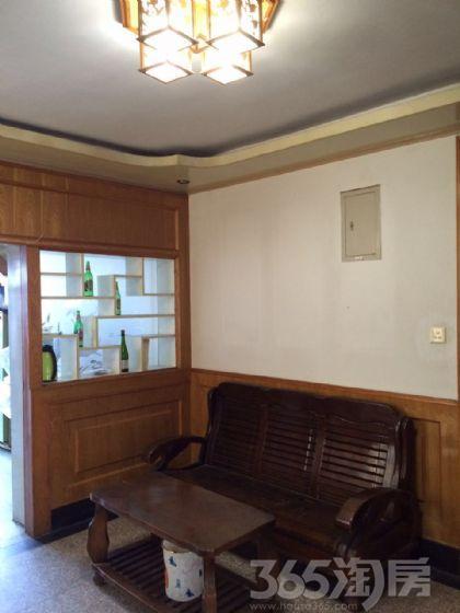西梅庄3室2厅1卫90㎡整租精装