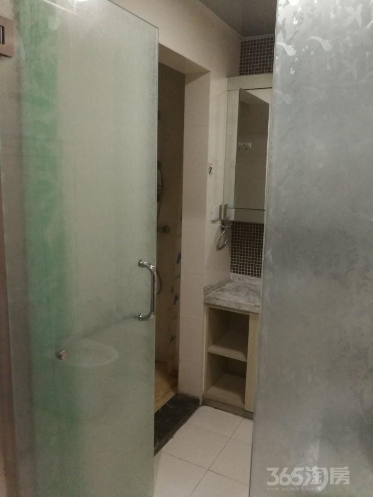 白金湾单身公寓整租精装