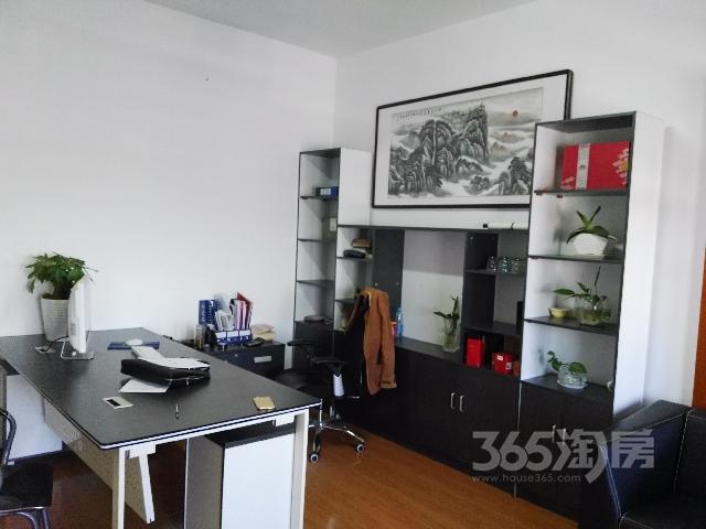 西湖国际广场153平米精装写字楼,可短租,要家具可协商商!
