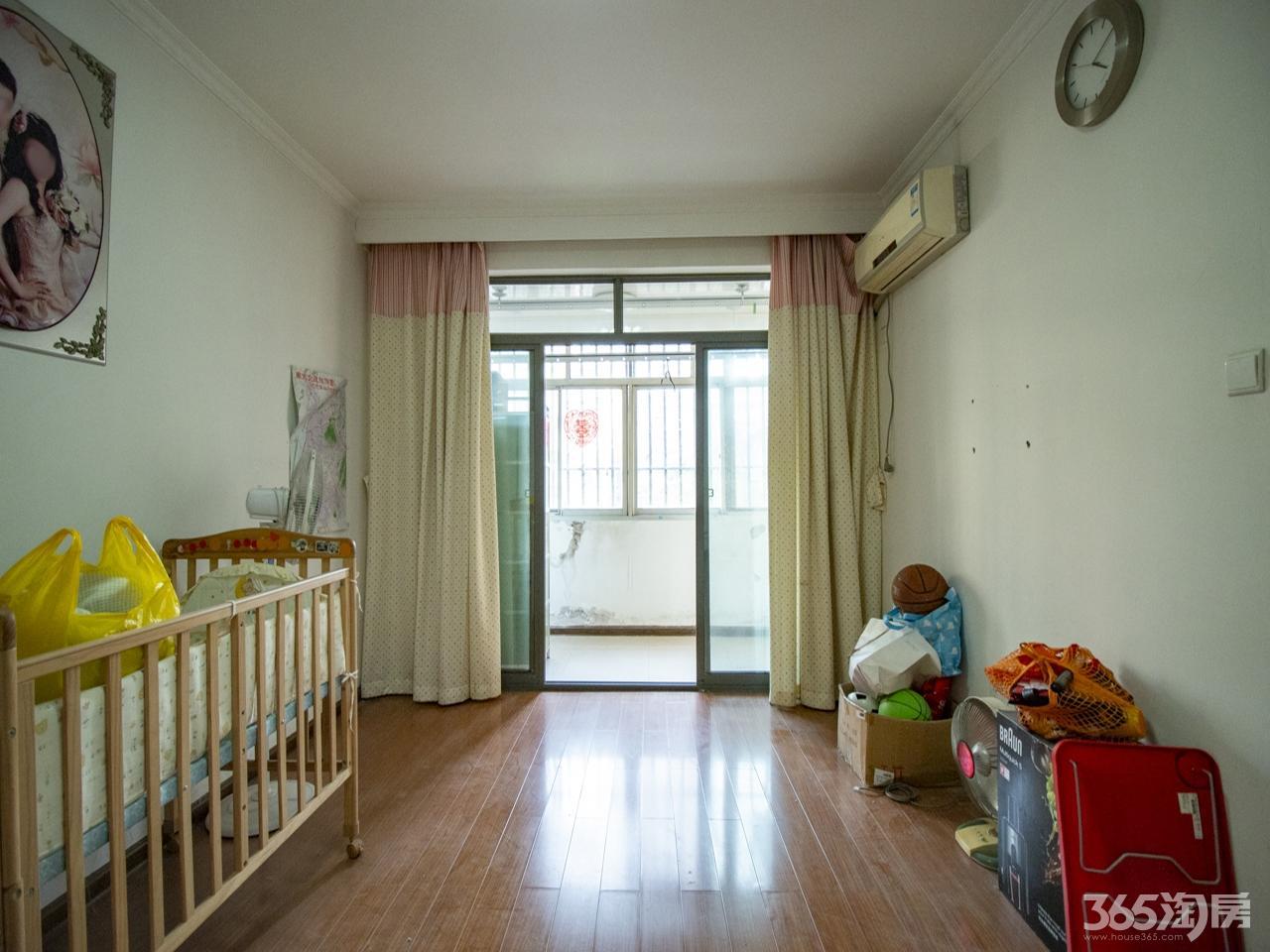 新街口 华侨路 广州路 上海路 豆菜桥小区 精装单室套 无税