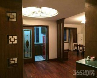 北景西苑3室2厅2卫140平米整租豪华装