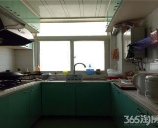 定淮门大街27号 龙江地铁线 新城市广场 精装两室 设备齐