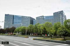 江宁区将军大道光一科技产业园