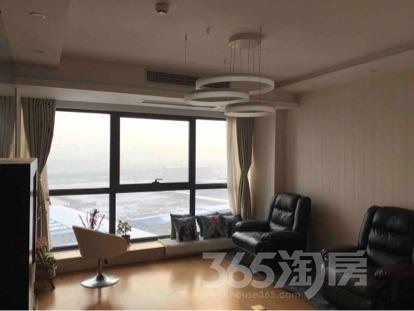 相城区兆润领寓商务3室1厅2卫112�O