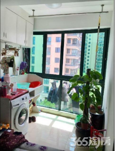 天都城爱尚公寓3室2厅1卫92.7平米2013年产权房中装