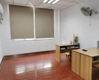 出租秦淮常府街地铁口万谷文化产业园275平米办公室