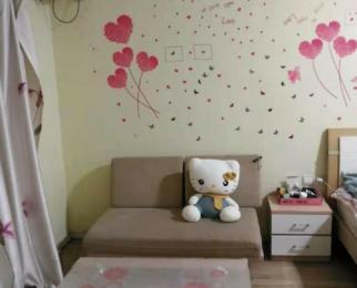 赛维拉单身公寓1室1厅1卫46平米整租精装