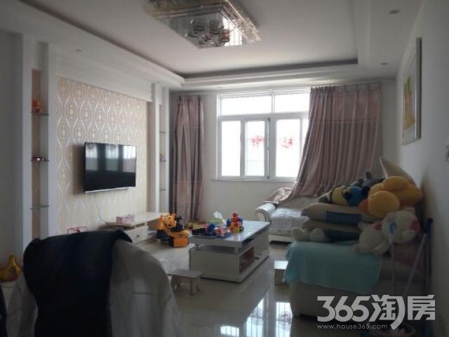 江南人家3室1厅2卫119平米2014年使用权房精装
