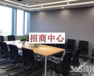 招商部 紫东国际创意园100平至10000平 双地铁 湖景