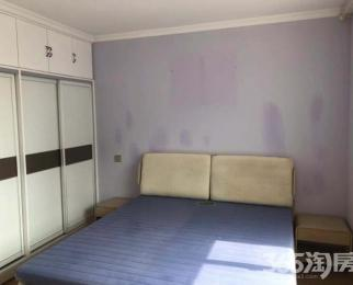 新河二村2室2厅1卫85㎡整租精装