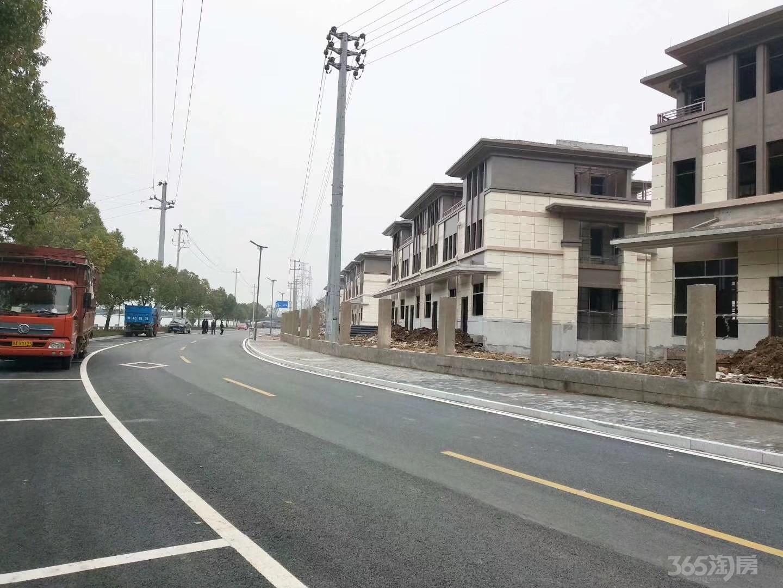135万买套别墅杭州境内不限可落户建德三都渔村