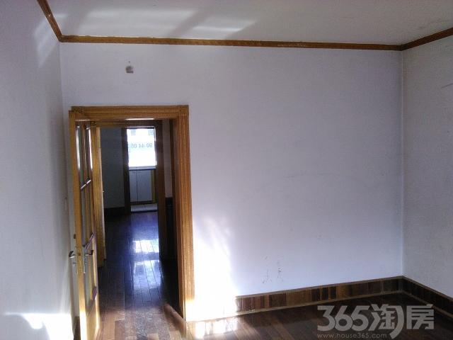 警官公寓2室1厅1卫89平米2000年产权房简装