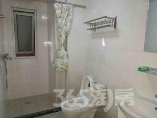 新城香悦澜山3室2厅1卫90平米整租精装