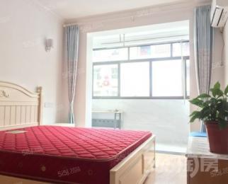 清凉门小区1室1厅1卫30平米精装整租
