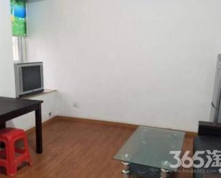 兴华苑二期两室两厅,中等装修,家具家电齐全,有钥
