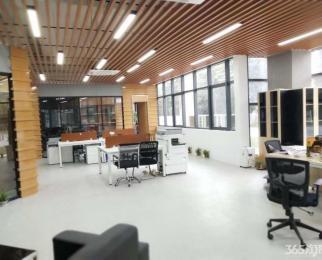 诚信大道站同心园 九龙湖商圈 办公位置好价格低 整层出租