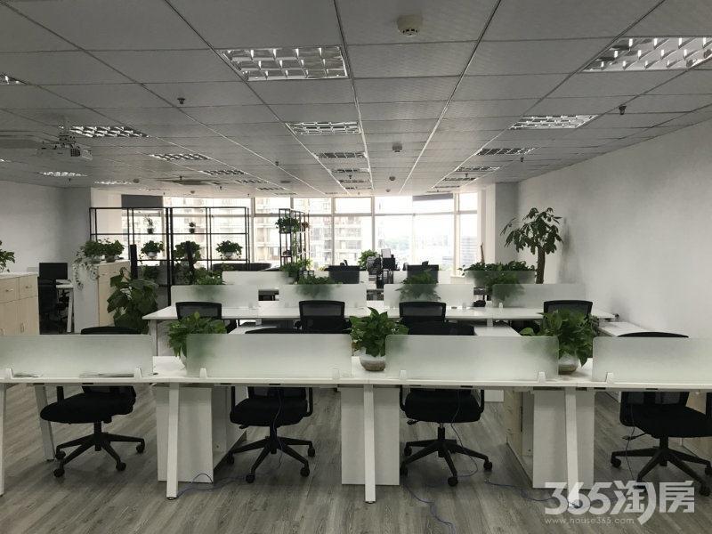 建邺区奥体新城科技园租房