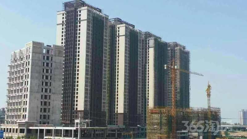 珠江新城2室1厅1卫80平米2015年产权房毛坯