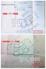 银杏苑五期复式学区房(两层共161平方+另赠送超大面积)