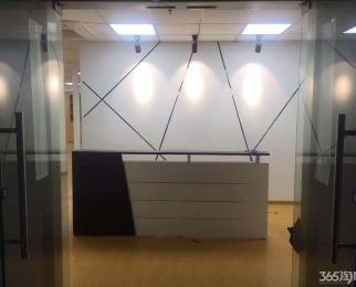 390平精装修有家具中央空调办公室年终大促