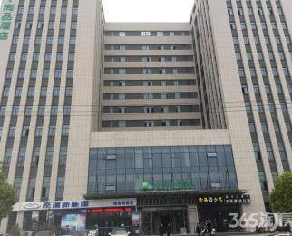 江宁东山华云软件科技大厦精装修写字楼出租可注册