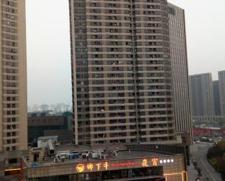 次卧出租香江国际大厦无线网空调洗衣机热水600/月拎