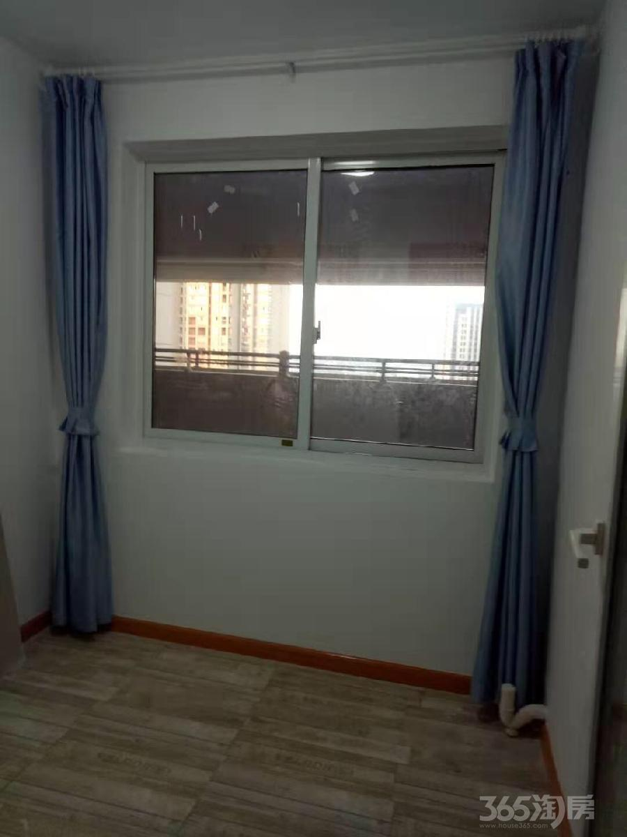 中海凤凰熙岸3室1厅1卫89平米整租精装