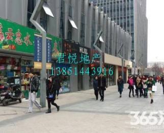 云锦路沿街旺铺 门面宽敞 行业不限 1100平也可分割一半出