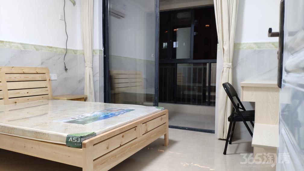 草荡苑北区4室1厅4卫30平米合租精装