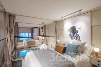 未来科技城阿里巴巴三期总价50万左右精装修公寓,准现房