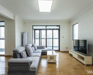 中海凤凰熙岸 品质小区 精装两房 拎包入住 环境好 居住舒