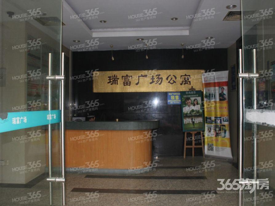 姑苏区瑞富广场公寓175�O可注册公司整租简装