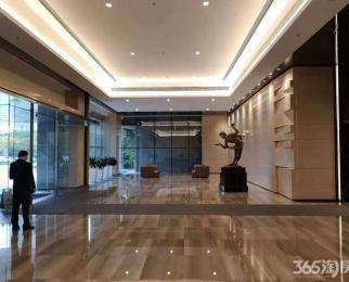 无锡平安财富中心 I 太湖新城海岸城旁市民中心地铁