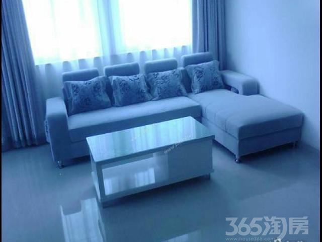 城东温泰大学城工业园天和家园2室2厅1卫整租豪装设施齐全