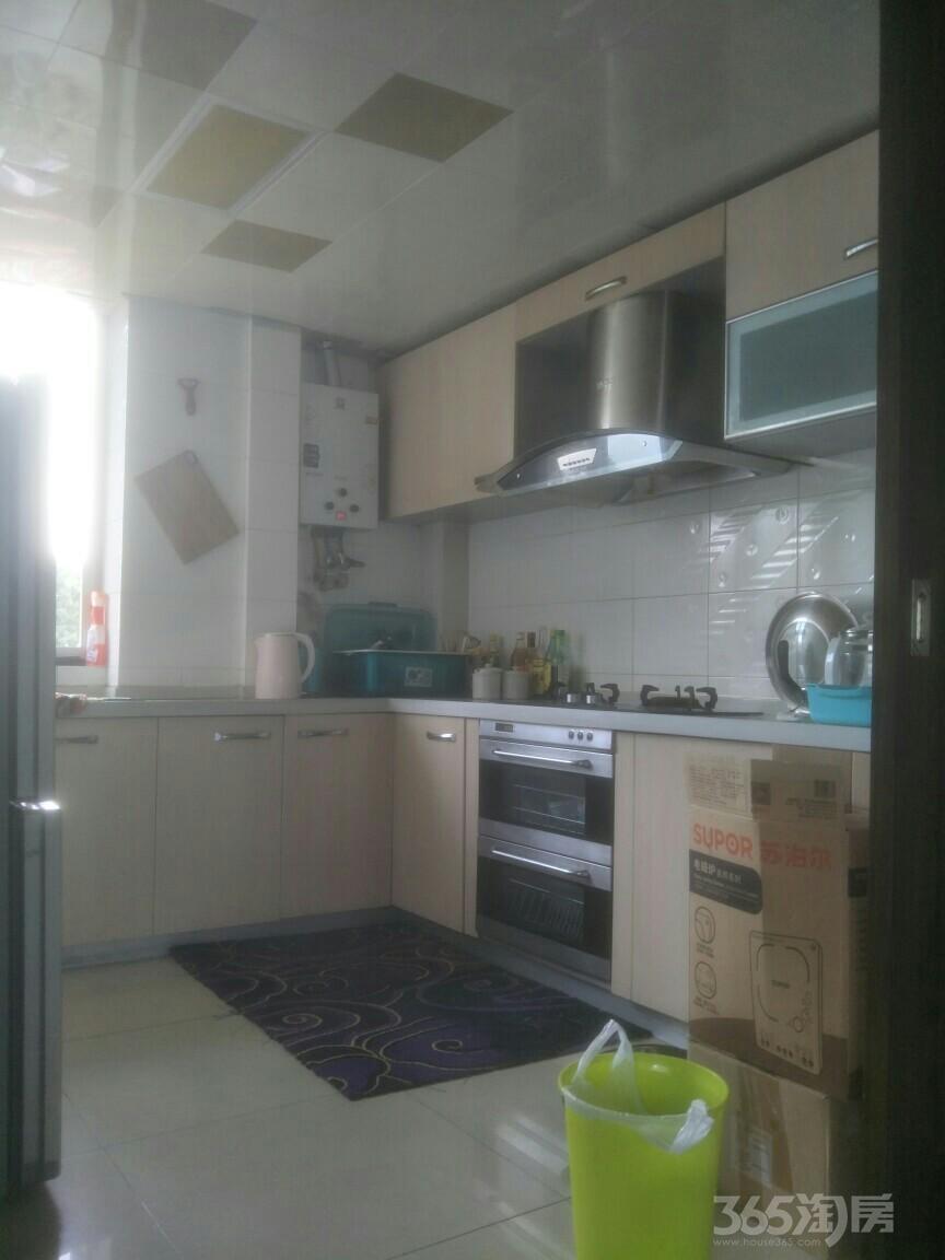 泰华家园2室1厅1卫83平米整租精装