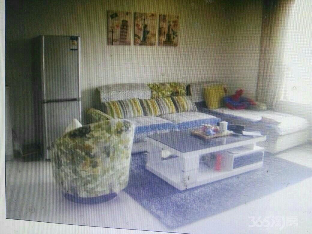 数字生活2室2厅1卫89�O整租精装