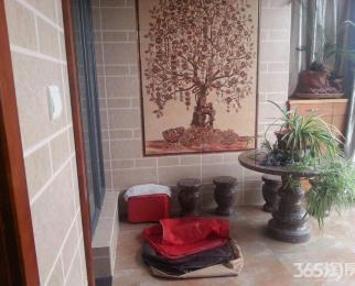 仙林南外旁 自住豪装 干净整洁 三房 业主诚租