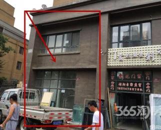 【旺铺出租】北城新区力高共和城临街门面