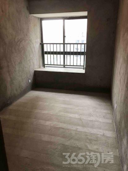 安粮城市广场3室2厅1卫98平米毛坯产权房2017年建满五年