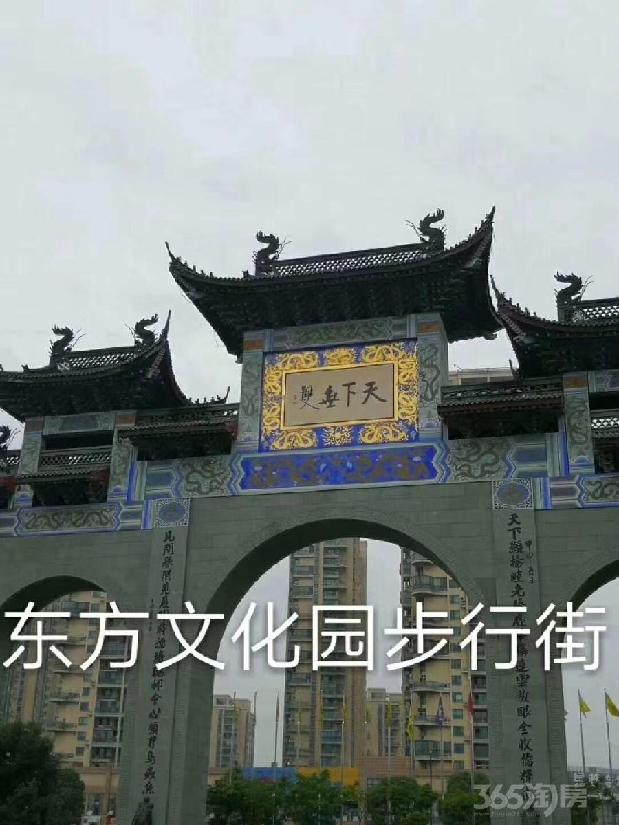 东方文化园20平米2005年空铺毛坯