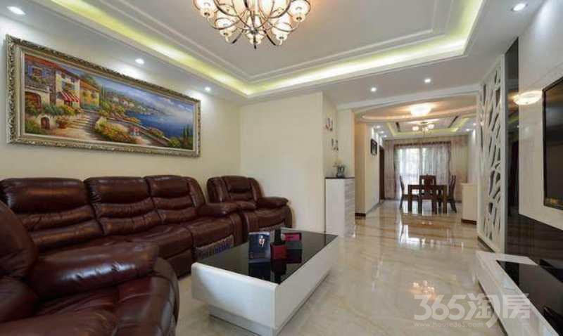 宇洋花苑3室2厅2卫114平米2016年产权房毛坯