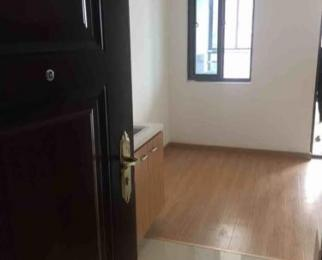 华强广场1室1厅1卫40平米整租精装
