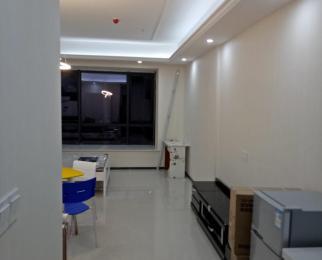 中环城CBD1室1厅1卫51㎡整租精装