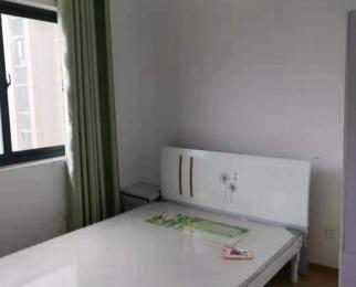 东方名邸3室2厅1卫107平米精装整租