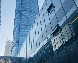 新空毛坯 无装让费 适合任何行业 层高非常高 展示 银行 金融机构
