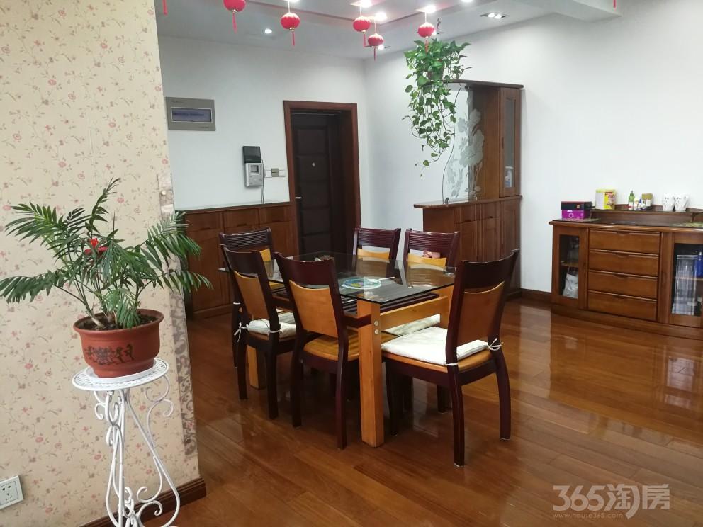 天宁竹林路新城尚东区3室2厅1卫125�O