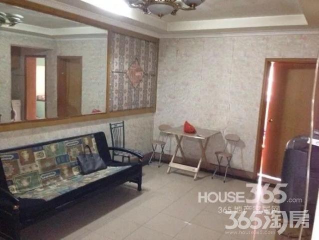 和燕园2室1厅1卫73平方产权房精装好房来了