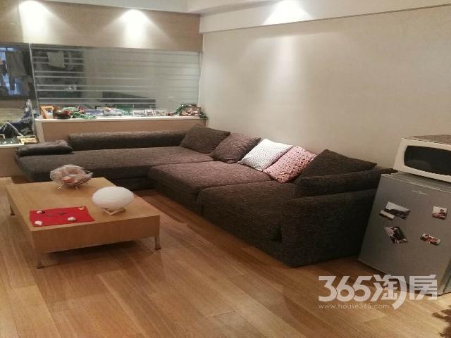 府翰苑单身公寓1室1厅1卫68㎡2006年满两年产权房精装