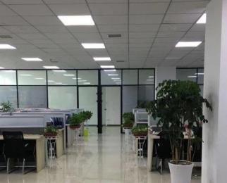 绿地之窗 南京南站地铁口 朝南可注册 空置含家具 精装电
